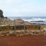 Cape of Good Hope, Capetown, Südafrika
